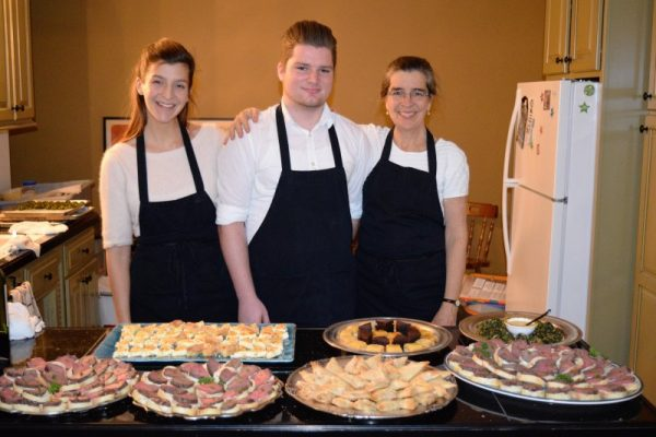 Bloomington-Indiana-Dance-Catering