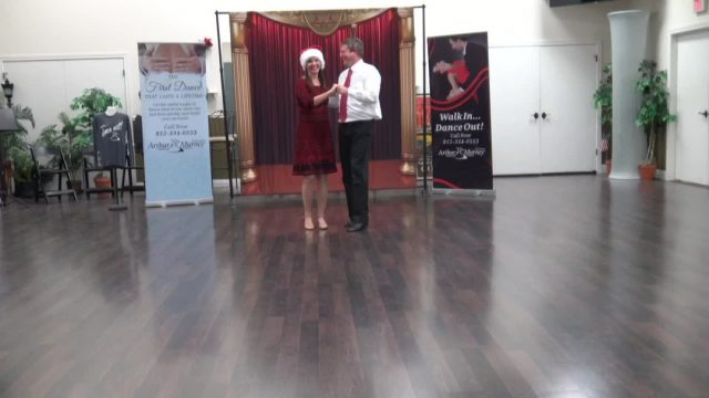 Thank you Steven & Leslie for participating in our Holiday Montage. We are very proud of you! Merry Christmas and Happy New Year!  #arthurmurraylifestyle #bloomington #bloomingtondance #dancebloomington #indianauniversitybloomington